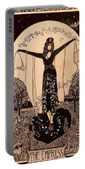 Wicca Portable Battery Chargers