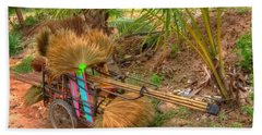Brooms Beach Sheet by Michelle Meenawong