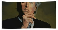 Michael Douglas Beach Towel