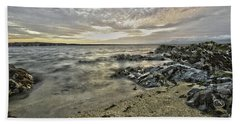 Skerries Ocean View Beach Towel