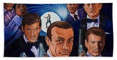 007 Beach Sheet