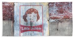 0256 Little Debbie - New Orleans Beach Towel