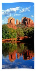 0464 Sedona Arizona Beach Sheet