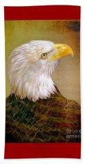 American Eagle Beach Sheet