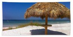 Anna Maria Island Beach Sheet