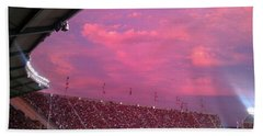Bryant-denny Painted Sky Beach Towel