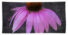 Cone Flower Beach Sheet