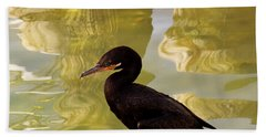 Cormorant Beach Sheet