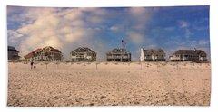 Dune Road Beach Towel