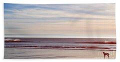 Fine Art Beach Sheet