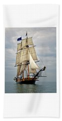 Flagship Niagara Beach Towel