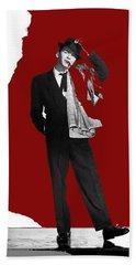 Frank Sinatra Pal Joey Publicity Photo 1957-2014 Beach Sheet