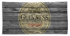 Guinness Beach Towel