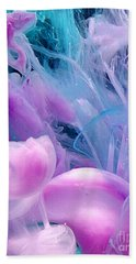 Jellyfish Dreams Beach Towel
