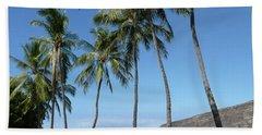 The Island Beach Towel