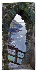Tintagel Portal Beach Sheet