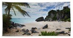 Tulum  Beach Sheet