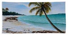 West Of Zanzibar Beach Towel