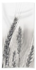 Wheat Beach Towel