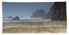 10 Mile Beach Beach Towel