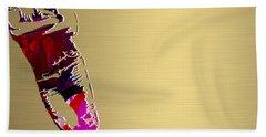 Bruce Springsteen Gold Series Beach Towel