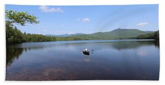 Chocorua Lake  Nh Beach Towel