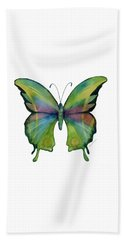 11 Prism Butterfly Beach Sheet