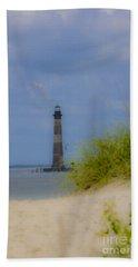 Wood View Beach Towel