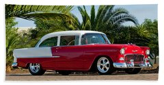 1955 Chevrolet 210 Beach Sheet