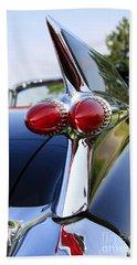 1959 Cadillac Beach Sheet