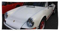 1973 Porsche Beach Sheet by John Telfer