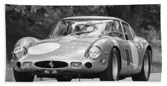 1963 Ferrari 250 Gto Scaglietti Berlinetta Beach Towel