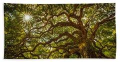Angel Oak Beach Sheet