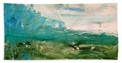Everglades II Beach Sheet