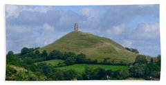 Glastonbury Tor Beach Sheet