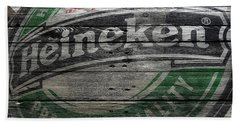 Heineken Beach Towel