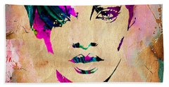 Rhianna Collection Beach Towel
