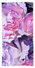 Rose 60 Beach Towel