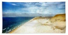 Sleeping Bear Dunes National Lakeshore Beach Towel