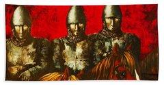Three Knights Beach Sheet