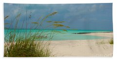 Treasure Cay Beach Towel