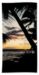 Maui Sunset Beach Sheet