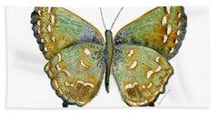 38 Hesseli Butterfly Beach Towel