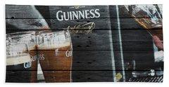 Guinness Beach Towel
