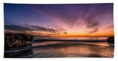 4 Mile Beach Sunset Beach Towel