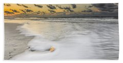Sunrise On Hilton Head Island Beach Towel