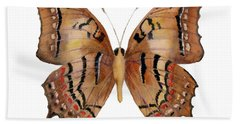 62 Galaxia Butterfly Beach Towel