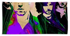 Coldplay Collection Beach Towel