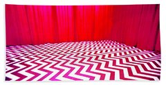 Black Lodge Beach Sheet
