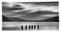 Loch Lomond Beach Sheet
